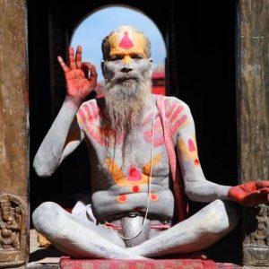 7 уникальных культурных мест в Катманду, Непал
