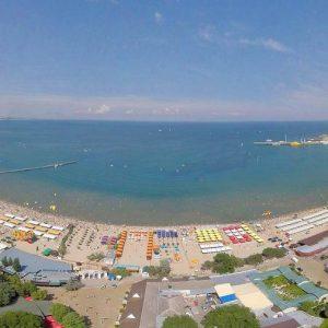 Лучшие пляжи Анапы и её окрестности. ТОП-11