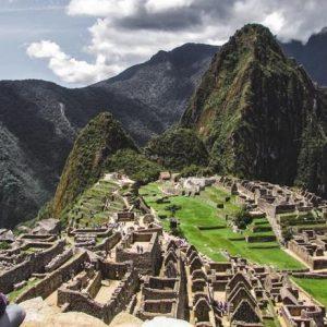 Как добраться до Мачу-Пикчу, Перу