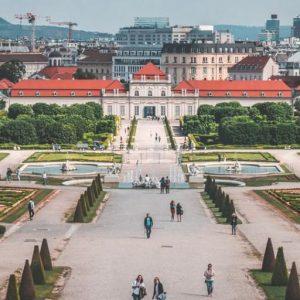 Готовый самостоятельный маршрут: Вена за 2 дня
