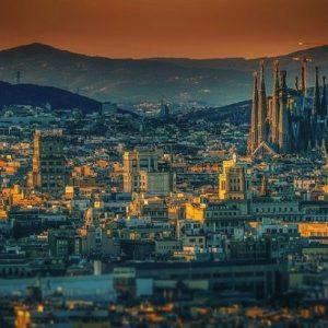 Готовый самостоятельный маршрут: Барселона за 3 дня