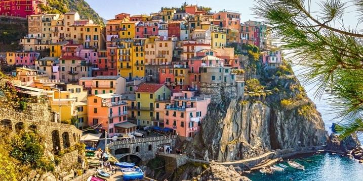 Готовый самостоятельный маршрут: Италия за 10 дней