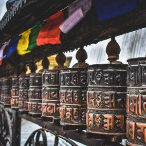 Непал — дом для храмов, святых людей, культуры и истории