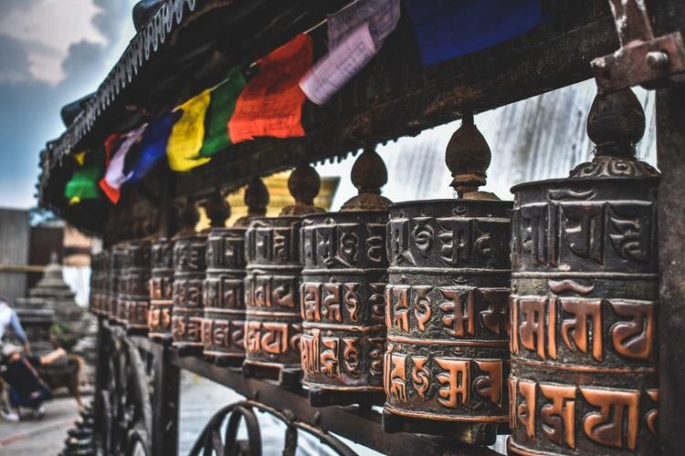 Непал – дом для храмов, святых людей, культуры и истории