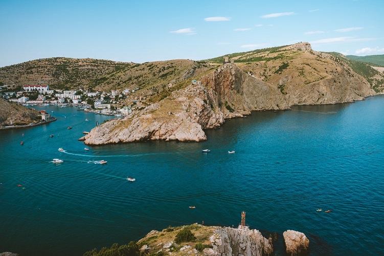 Самые живописные парки Крыма