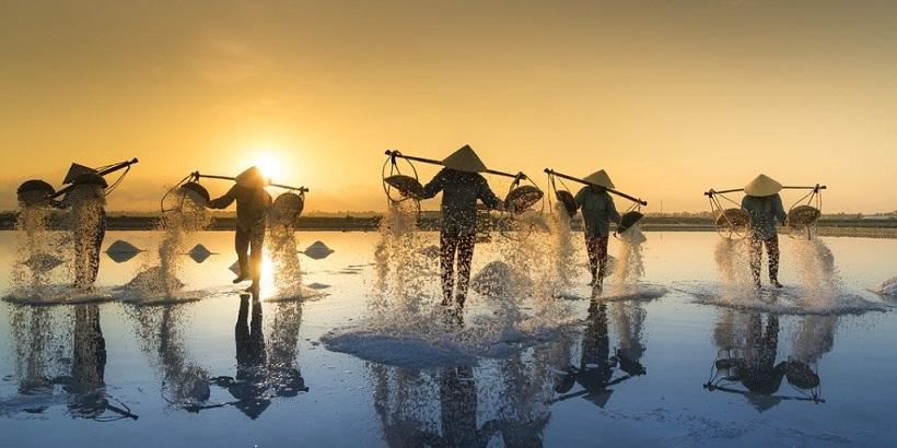 Руководство по Вьетнаму: как сделать отдых незабываемым?