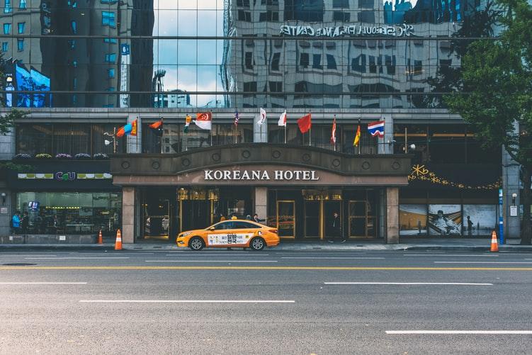 Самые красивые места Южной Кореи