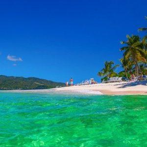 10 причин отправиться в Доминикану
