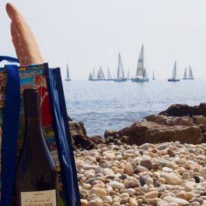 Лучшие курорты Франции на море