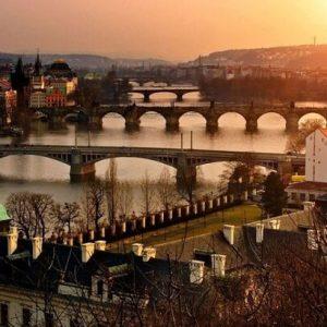 Выходные в Праге: как провести выходные в столице Чехии