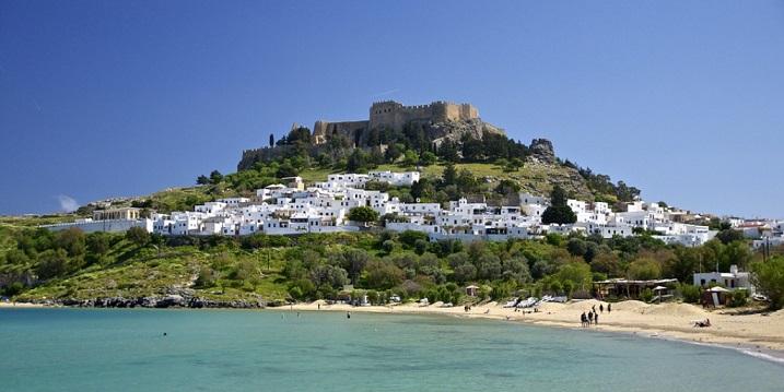 Загадочные места Греции. ТОП-10