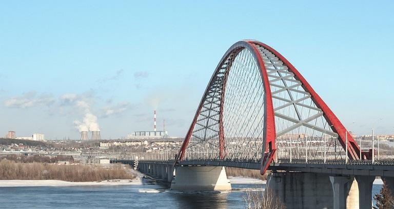 Что посмотреть в Новосибирске и в Новосибирской области