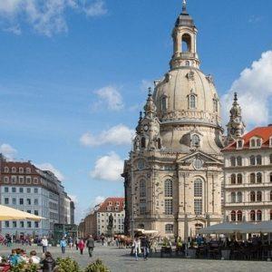Достопримечательности Дрездена: музеи, замки, церкви и окрестности