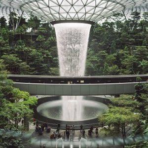 Главные достопримечательности Сингапура