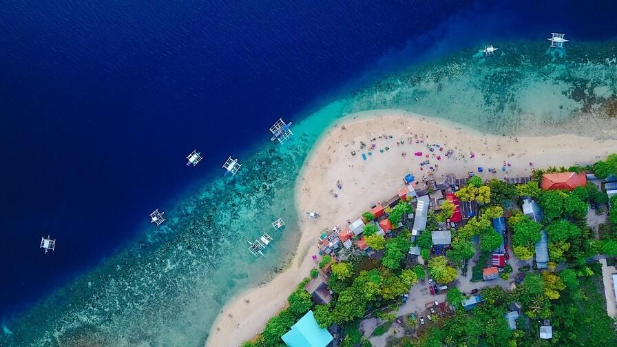 Лучшие достопримечательности в Себу, Филиппины