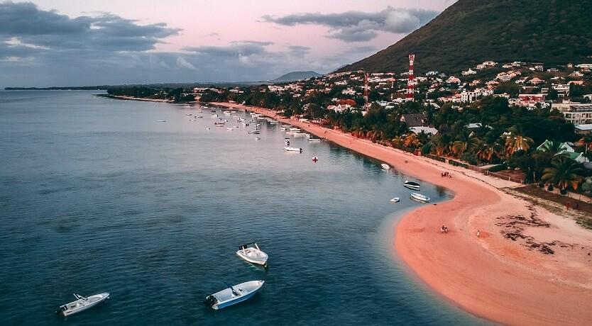 Волшебный остров Маврикий для туристов