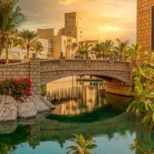 ТОП-10 мест в Дубае, которые надо посетить