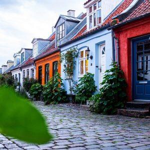 Дания – страна уникальных достопримечательностей