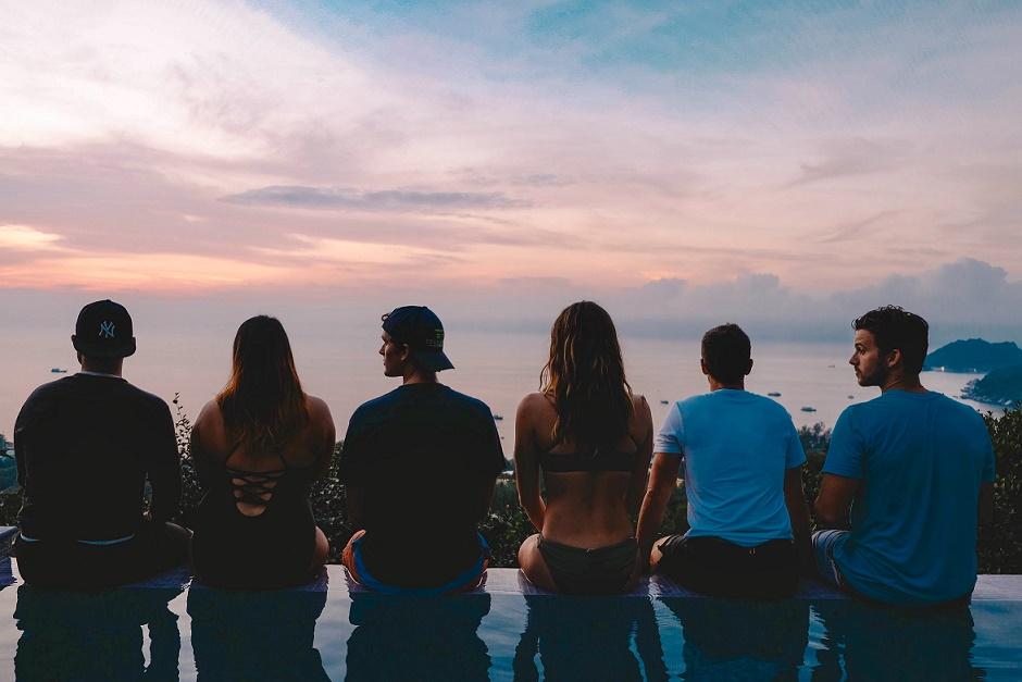 Возможен отпуск мечты, если у вас небольшая зарплата?