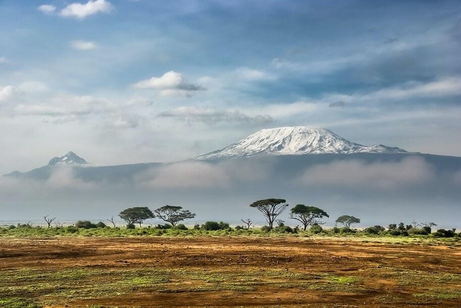 Виза в Кению: как получить, какие документы нужны и сколько стоит
