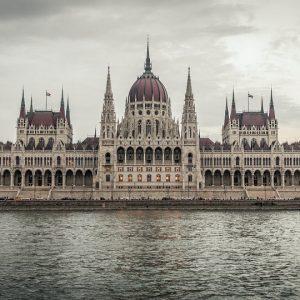 Будапешт, Венгрия – главные достопримечательности города