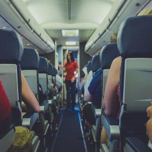 Что такое чартерные рейсы – плюсы и минусы данного полета