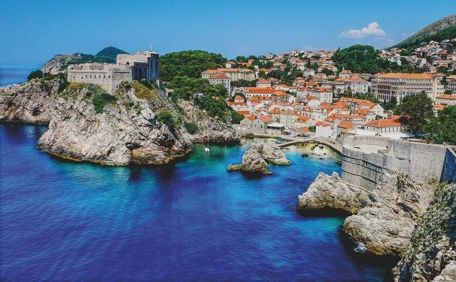 Хорватия: достопримечательности, советы, информация