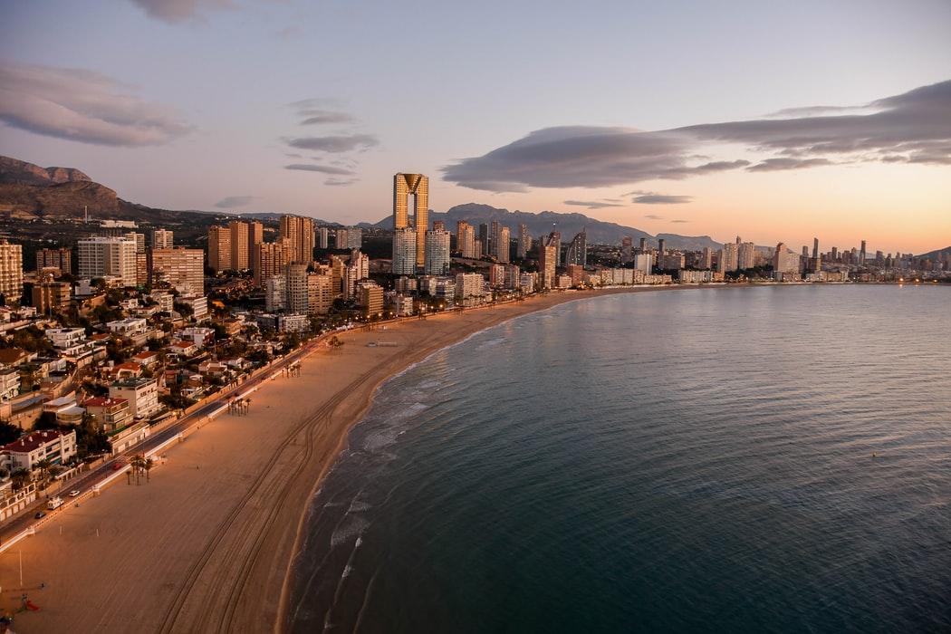 Коста-Бланка, Испания: Путеводитель по Бенидорму