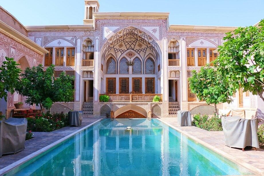 10 вещей, которые нужно знать туристу перед поездкой в Иран
