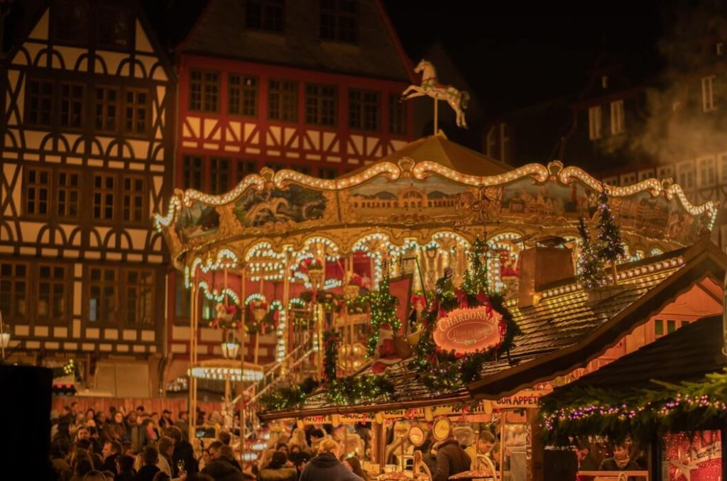 Рождественские ярмарки в Европе на любой вкус