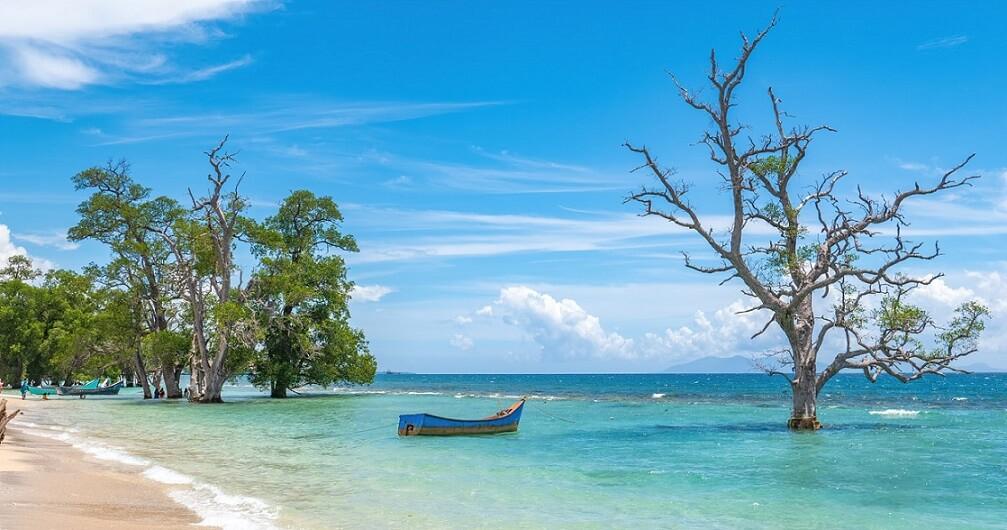 Суматра, Индонезия - волшебный остров, где сбываются мечты