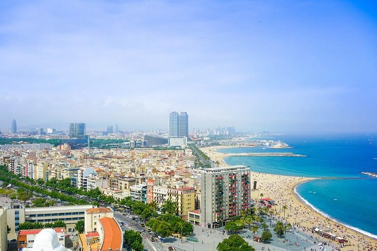 Все пляжи Испании: как найти свой берег мечты