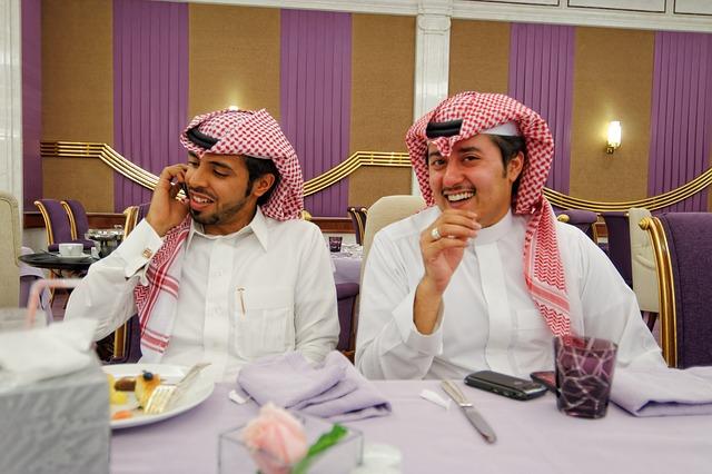 Особенности шариата в Саудовской Аравии для гостей страны
