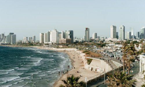 Отдых в Израиле. Как с пользой отдохнуть на Мертвом море