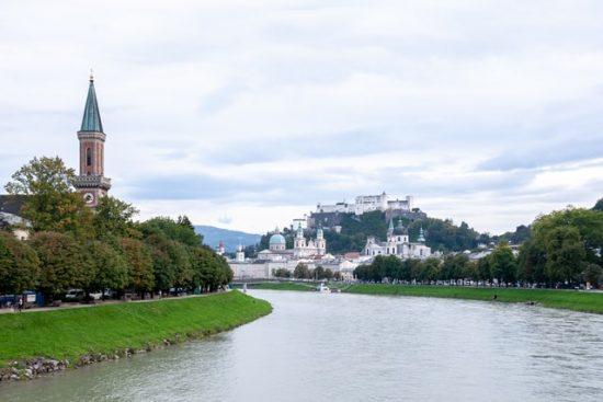Туры в Австрию. Это надо видеть!
