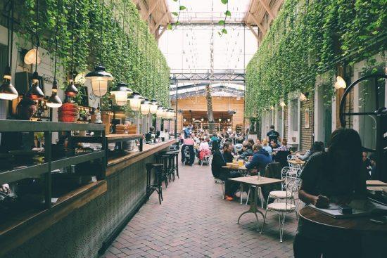 ТОП-5 самых лучших ресторанов мира