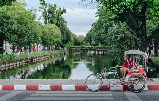 Чиангмай, Таиланд: достопримечательности, советы, информация