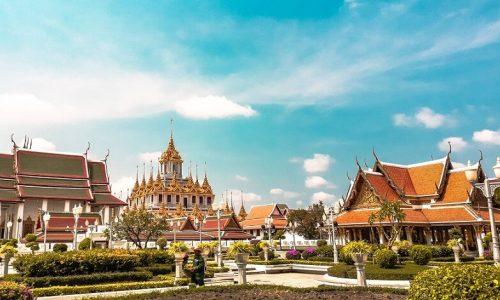 Что посмотреть в Бангкоке самостоятельно?