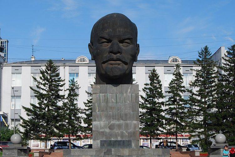 Что посмотреть в Улан-Удэ, Республика Бурятия