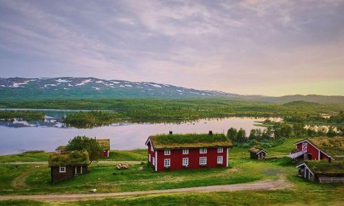 Достопримечательности Швеции – страна, уважающая своих героев