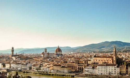 Флоренция, Италия: незабываемое путешествие