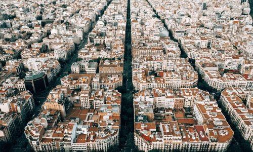 Где лучше всего остановиться в Барселоне?