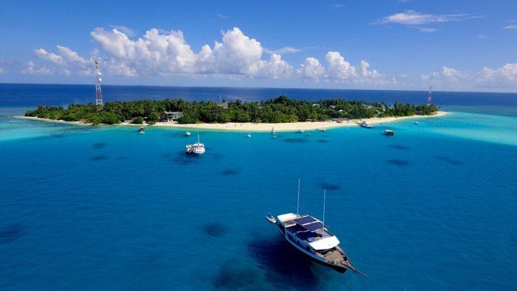 Мальдивы - что там делать?