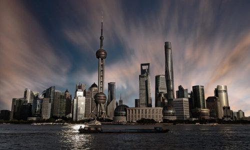 Осматриваем Шанхай быстрым взглядом