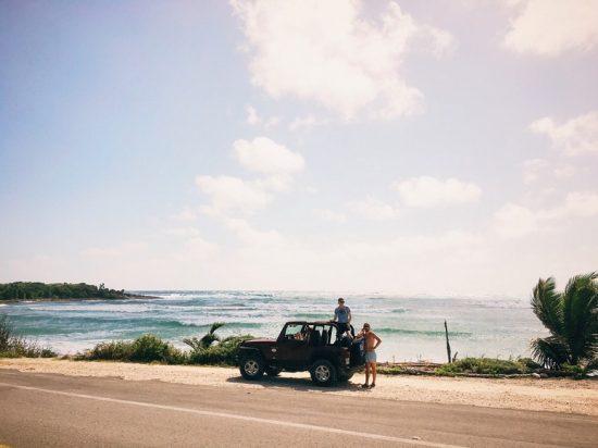Путешествие в Мексику: опасности, подстерегающие туристов